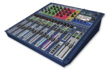 Soundcraft Si Expression 1 - 16 Channel Digital Mixer Console